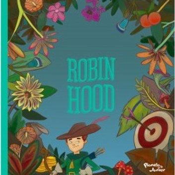 Clásicos: Robin Hood