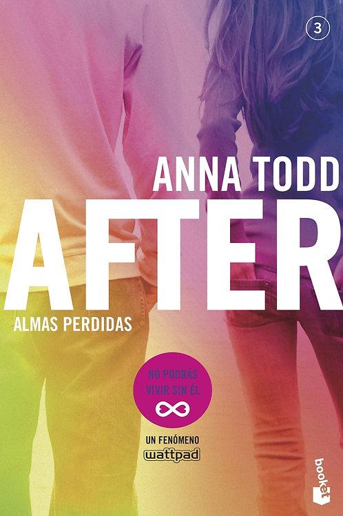 After 4. Alma perdidas