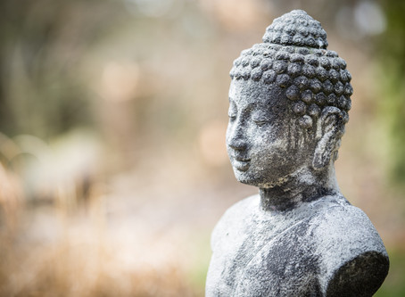 What is 'Mindfulness'?