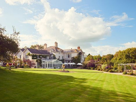 Mindfulness with Summer Lodge Country Hotel & Spa