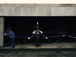 Jim's Airplane