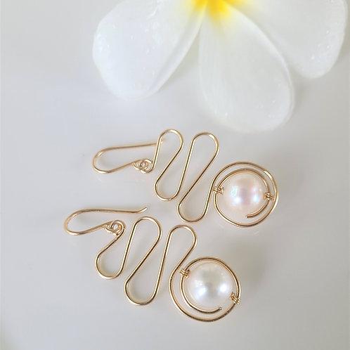 Pearl Swirls