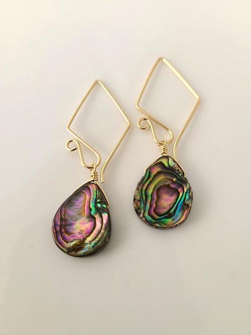 Diamond Abalone Drops