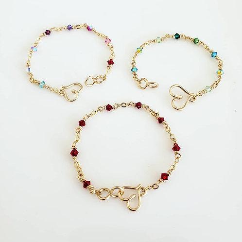 Traditional Baby Bracelet