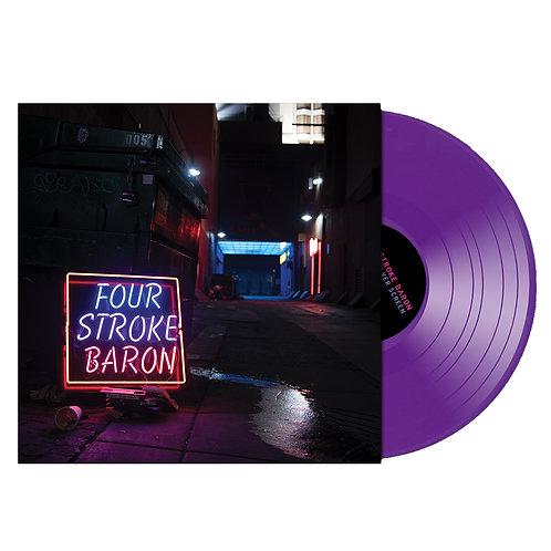 Vinyl - Planet Silver Screen
