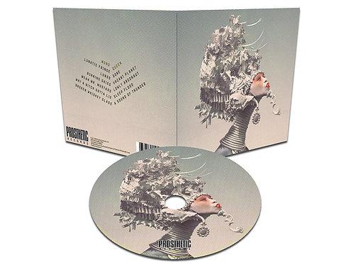 Monoqueen CD