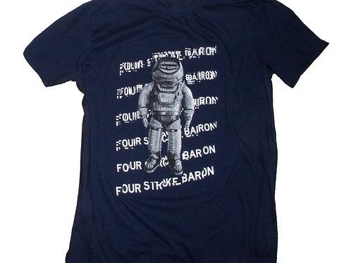 Vacant Planet Shirt