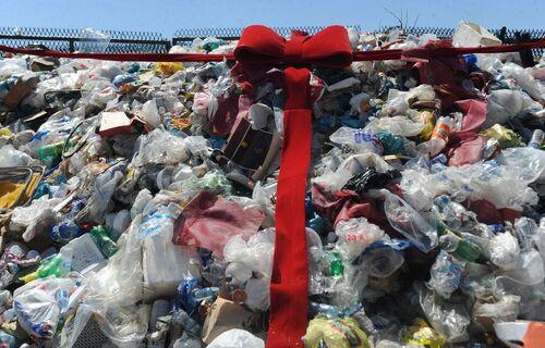 Gestores municipais têm até julho de 2021 para implementar 'taxas de lixo'.