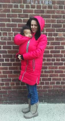 Maraschino Winter Coat