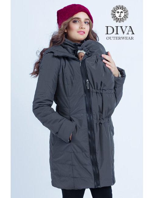 adeb83869197 4-in-1 Diva Milano Winter Coat