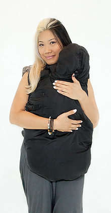 Winter Warm Baby Carrier Cover