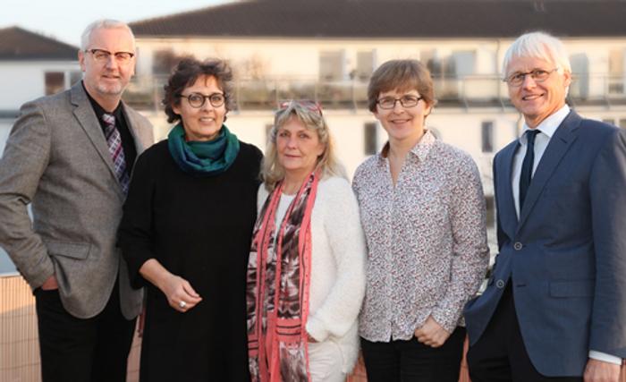 Vorstand Stiftung Travebogen
