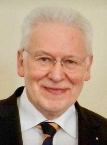 Hartmut Sörensen