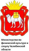 Министерство по физической культуреи спорту Челябинской области