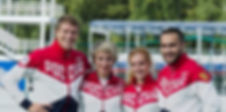 Сборная по лёгкой атлетике России