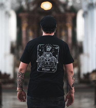 "T-Shirt ""Racorona"" // 100 % Bio-Cotton"
