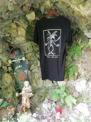 T-Shirt UWD black