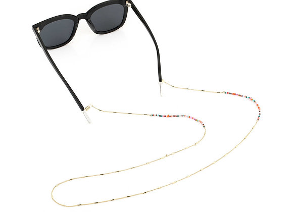 Sunglasses Cord- Multicolor