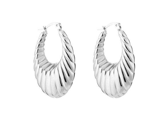 Earring- Olong Silver