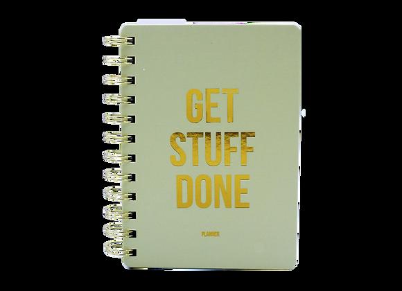 Planner- Get Stuff Done