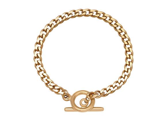Bracelet- Chain Gold
