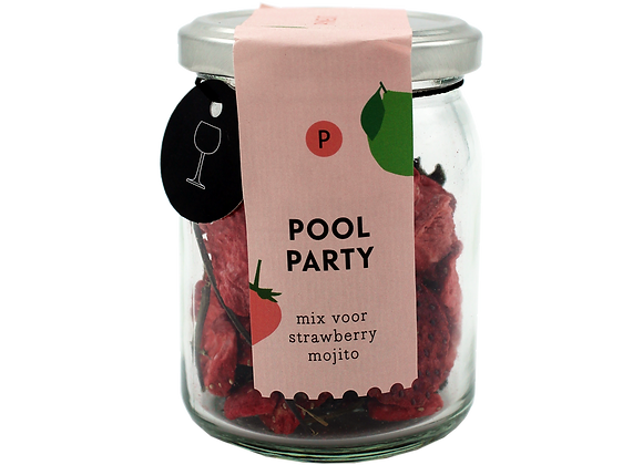Pineut- Pool Party