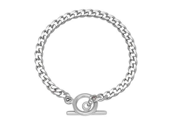 Bracelet- Chain Silver