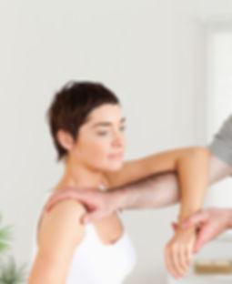 Clinique d'ostéopathie VBF   Ostéopathe Kinésiologie appliquée Québec