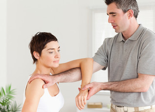 Why your PT should be your PCP