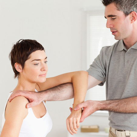 Over 100 Million Americans Suffer From Chronic Pain