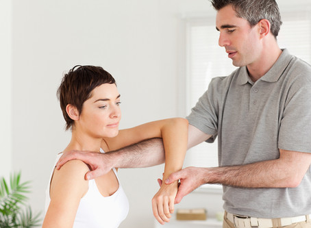 Tricks to ease your nagging shoulder pain