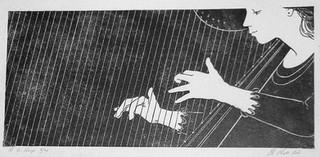 At the Harp