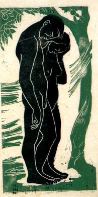 Parents (Adam and Eve)