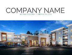 Company Profile Booklet