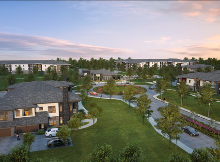Echo Park at Perry Crossing - Opening Fall 2017