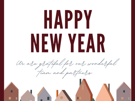 ~ HAPPY NEW YEAR ~