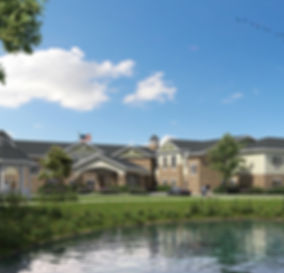 Fishers Assisted Living_Perspective rend