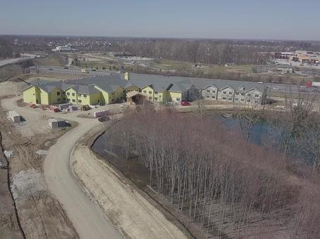 Lake Meadows Weekly Update: March 1-14