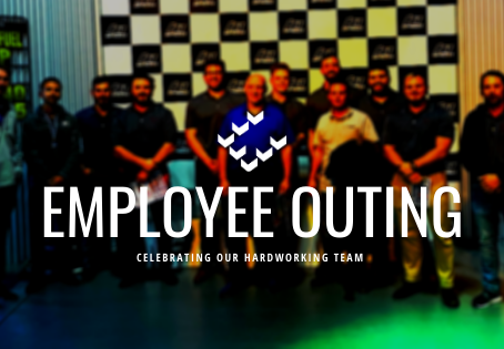EMPLOYEE OUTING: CELEBRATING OUR TEAM
