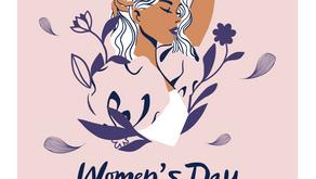 ~Happy International Women's Day~