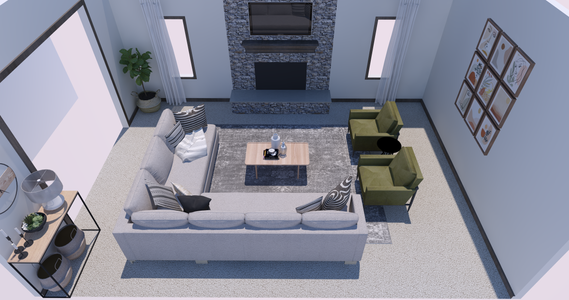 Keith Living Room 2020-05-11 18163100000