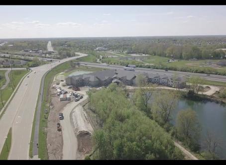 LAKE MEADOWS WEEKLY UPDATE: MAY 3RD - MAY 9TH