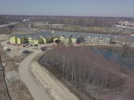 LAKE MEADOWS WEEKLY UPDATE: MARCH 1-14