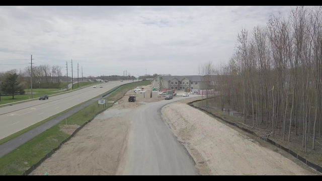 LAKE MEADOWS WEEKLY UPDATE: APRIL 19TH - MAY 2ND