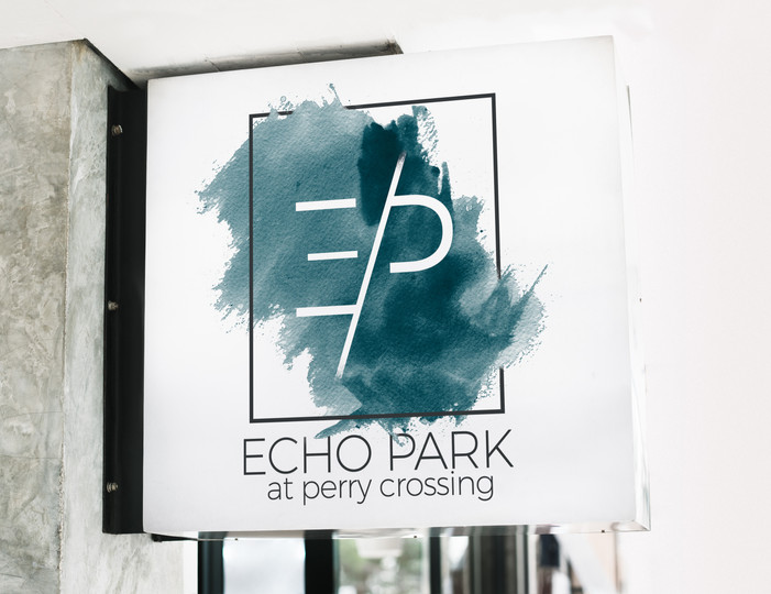 Echo Park at Perry Crossing