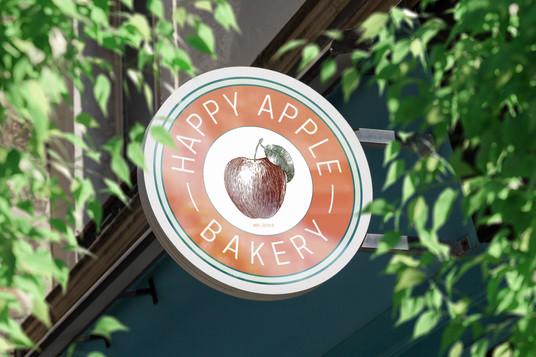 Happy Apple Bakery