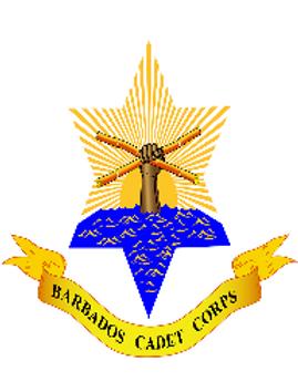 The Barbados Cadet Corps