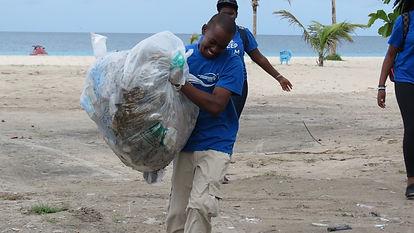 Service beach clean up.JPG