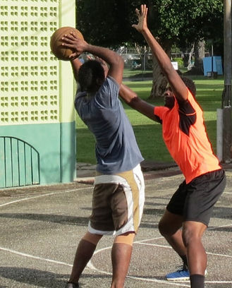 Physical Recreation Encourages young people to improve their fitness and performance and e