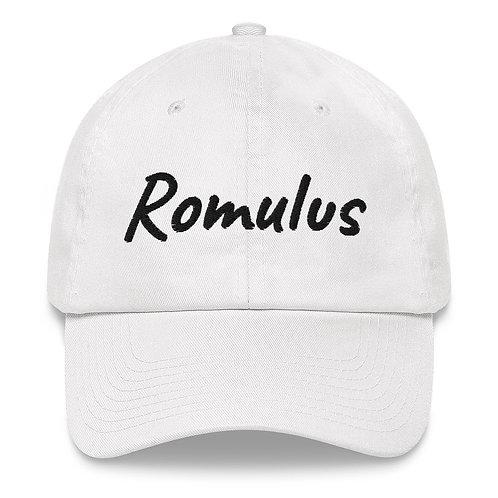 Romulus Hat